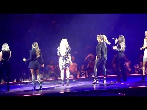 Vern - Carrie Underwood Maddie & Tae and Runaway June honor the women of country!