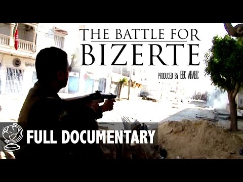 The Battle for Bizerte: Tunisia