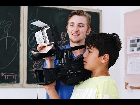 هل تساعد السينما في تعليم الأطفال لغات جديدة؟  - 13:55-2018 / 11 / 19