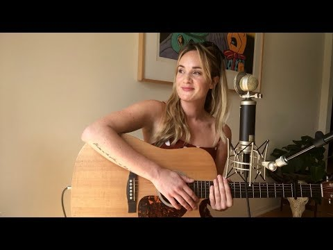 Sophia Scott - I Ain't Me Without You (Acoustic)