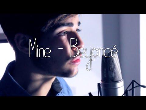 Beyoncé - Mine ft. Drake (Cover)