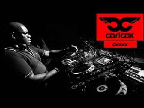 Carl Cox - Global 701