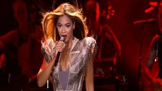Beyoncé I Am...Yours: An Intimate Performance at Wynn Las Vegas (Trailer)