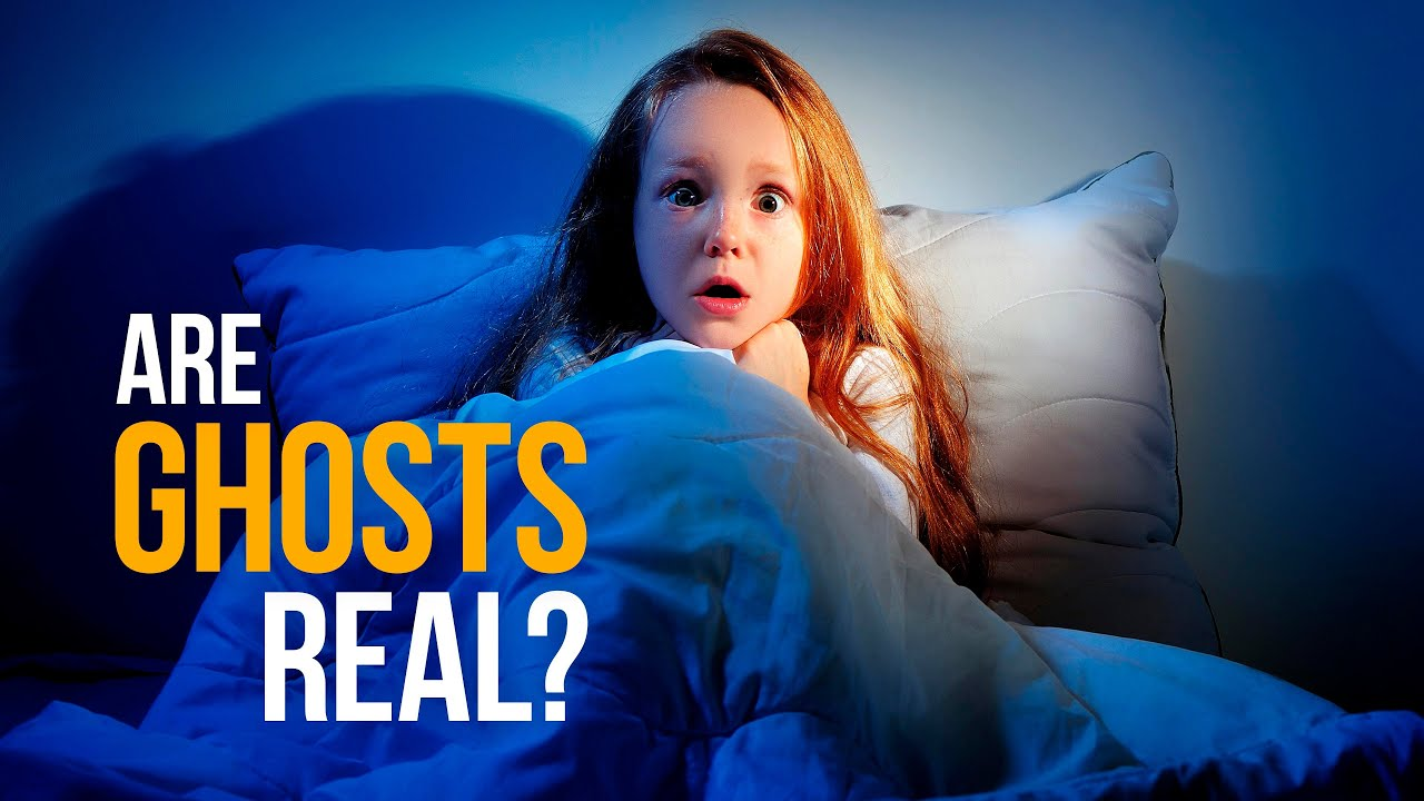 It Is Written - Are Ghosts Real?