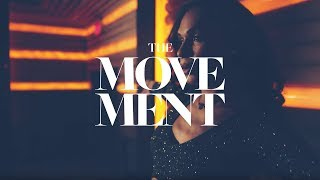 Leiomy Maldonado | The Movement | ELLE