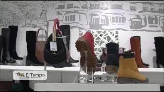 видео Ботинки El tempo