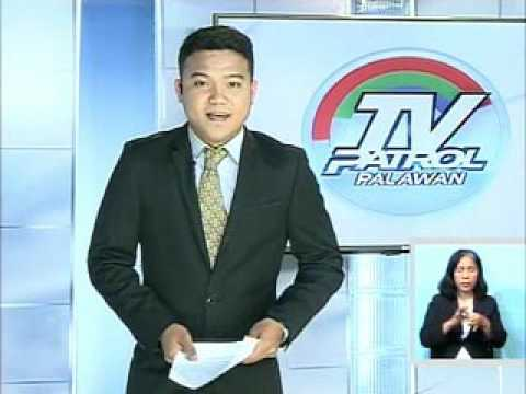 TV Patrol Palawan - Jul 7, 2017
