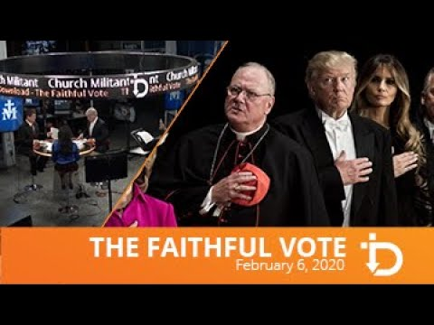 The Download — The Faithful Vote