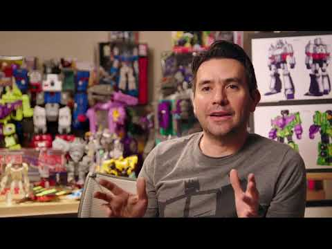 The Toys That Made Us Season 2 Trailer Netflix