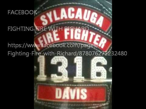 Richard Davis WDJC 93.7 FM