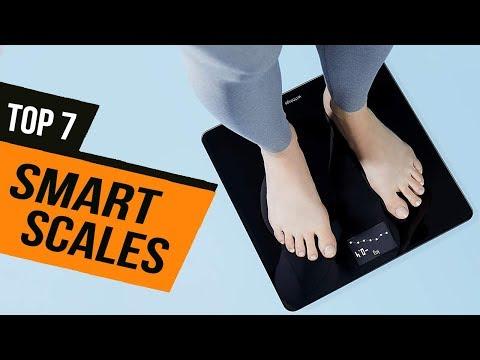 Best Smart Scales of 2020 [Top 7 Picks]