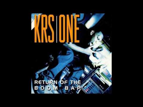 KRS-One - Sound of da Police [HQ]