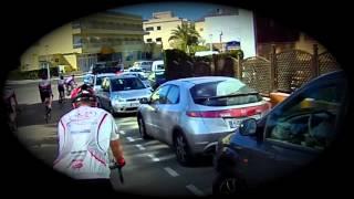 Tyneside Vagabonds Cycling Club - Majorca 2012 - Day One