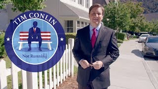 A Totally Honest Political Ad