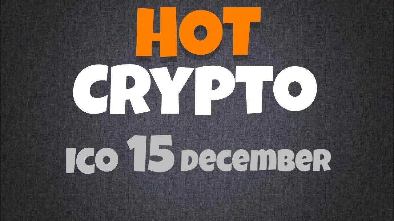 hot crypto