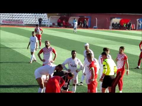 Yeni Can Spor Ayvalik Gucu Belediyespor