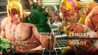 Street Fighter V 2018 03 24   23 09 39 11