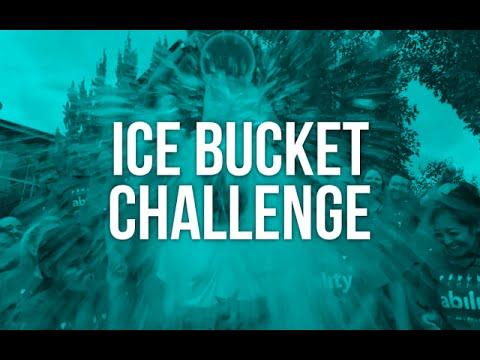 ALS Ice Bucket Challenge In Greece Russian Version Ρωσική έκδοση