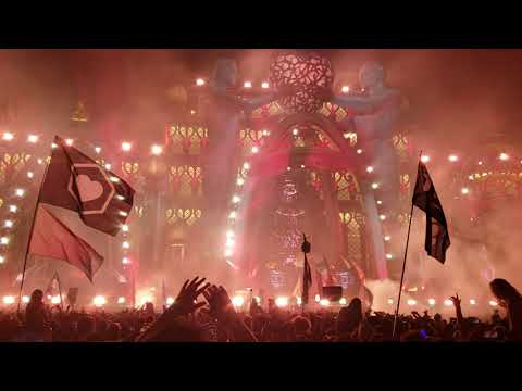 Kygo - Firestone - Closing song for EDC 18