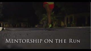 Mentorship on the Run (preparing for her 13th marathon)