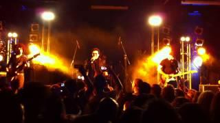 Andy concert, Brisbane 2013 (1)