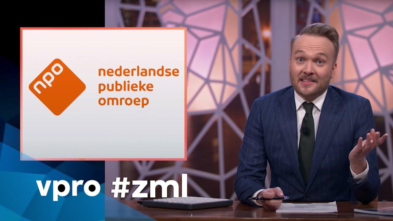 Nederlandse Publieke Omroep - Zondag met Lubach (S09)