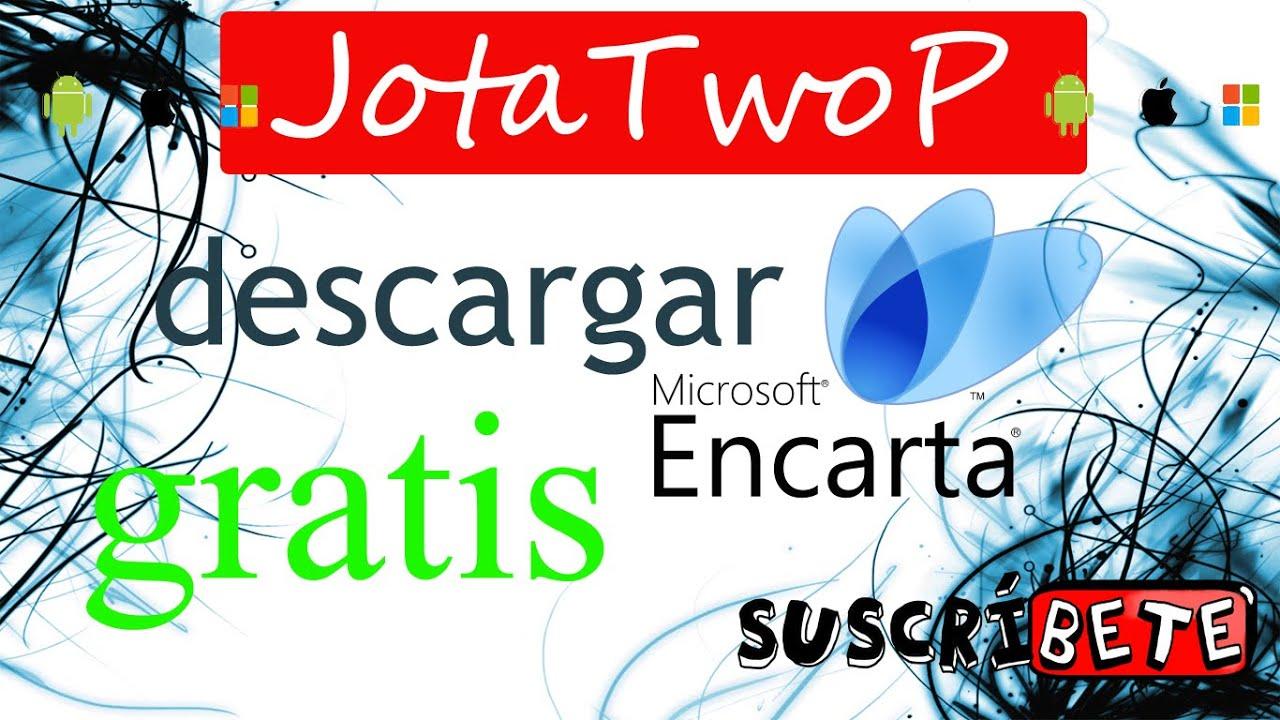 microsoft encarta junior 2010 gratuit