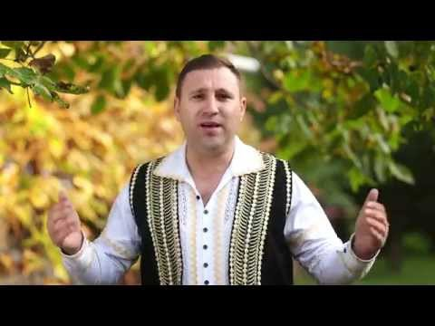 Cornel Cojocaru Mandra cu privire blanda. (official video)
