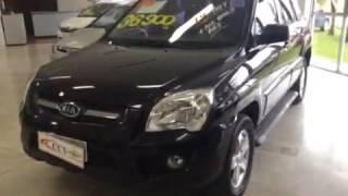 KIA SPORTAGE 2.0 LX 4X2 16V 4P 2010 - Carros usados e seminovos - CCV AUTO SHOPPING - Curitiba-PR