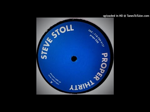 Steve Stoll - A1 Untitled (Proper Thirty) [PROPS 030]