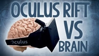 What Does the Oculus Rift Do To Your Brain? - Reality Check