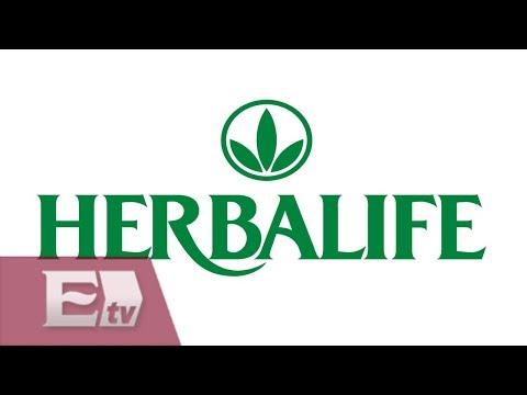 La exitosa historia de Herbalife México / Dario Celis