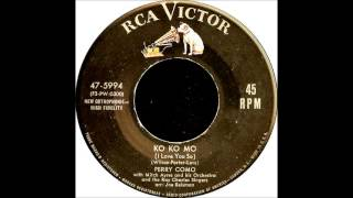 Ko Ko Mo (I Love You So) - Perry Como