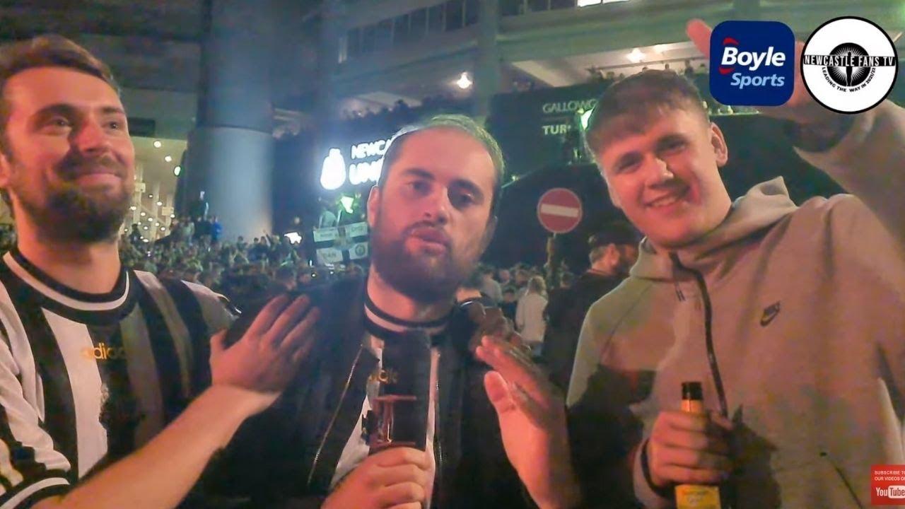 """Drunk Roobenstein & Binksy: """"Hours later it's still going on, 10 cans later - it's still going on!"""""""