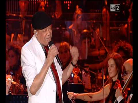 Al Jarreau in Your song di Elton John. Live 2012