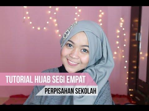 Cara Memakai Hijab Anak Kecil Hijabfest