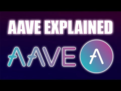 Aave - The Defi Beast with Insane Potential: Full Explanation & Price Analysis
