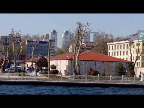 İstanbul, Boğaz Turu, Dolmabahçe Sarayı, Istanbul, Bosphorus tour, Dolmabahçe Palace,