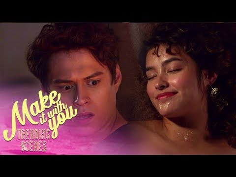 Download 'Make It Real With You' Episode | Make It With You Trending Scenes