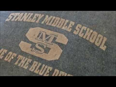 Stanley Middle School closes