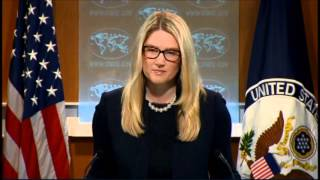 """State Department """"Deeply Troubled"""" By Attacks on Kessab Armenians"""