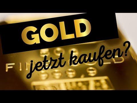 Gold: Zeit zum Kauf?