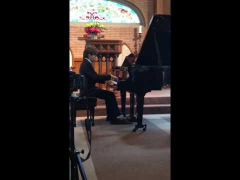 Nick 2016, Waltz in A Minor