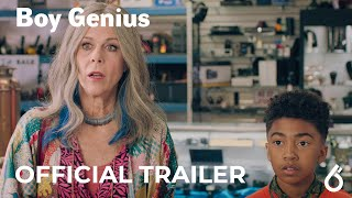 Boy Genius (2019) | Official Trailer