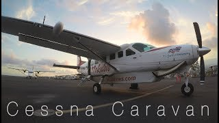 The Caravan Can Be Flown By Airlines Too - Here's Why It Works thumbnail