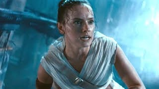 Small Details You Missed In The Star Wars: Rise Of Skywalker Trailer