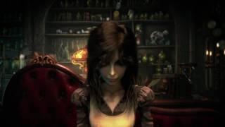 Alice: Madness Returns - первый видеоролик