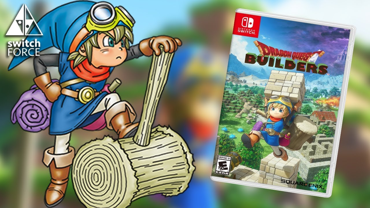 how to get potatoes in dragon quest builders