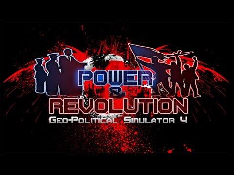 Power & Revolution: GPS4 | Bölüm 1 | Türkiye