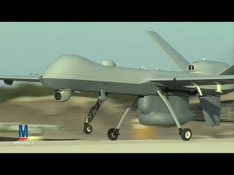 UAVs - Unmanned Aerial Vehicles